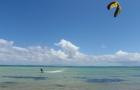 cours kitesurf guadeloupe navigation