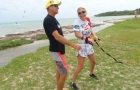 cours kitesurf guadeloupe pilotage 3