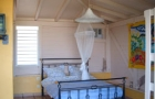 hébergement kitesurf guadeloupe cocodile room