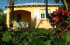 hébergement kitesurf guadeloupe cocodile bungalow