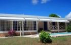 hébergement kitesurf guadeloupe manguiers villa