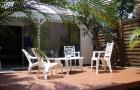hébergement kitesurf guadeloupe manguiers case
