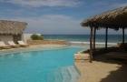 Pérou Mancora Pool