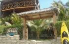 Pérou Mancora Olas hotel