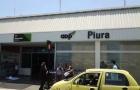Pérou aéroport Piura