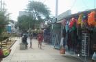 Mancora street