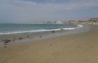 Mancora plage