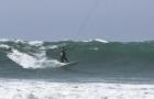 Pérou kite Mancora