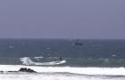 Pérou kite Cabo Blanco