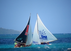 voile traditionnelle 1
