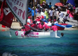 voile traditionnelle 13