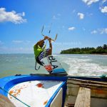 freestyle kitesurf guadeloupe