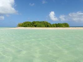 kitesurf îlet ; kitesurf lagon;