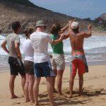cours de kitesurf guadeloupe