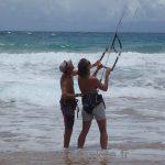 cours de kite coaching guadeloupe