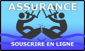assurance kitesurf