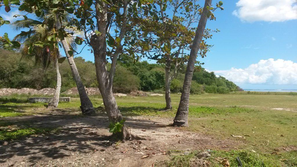 Spot de kitesurf Guadeloupe3