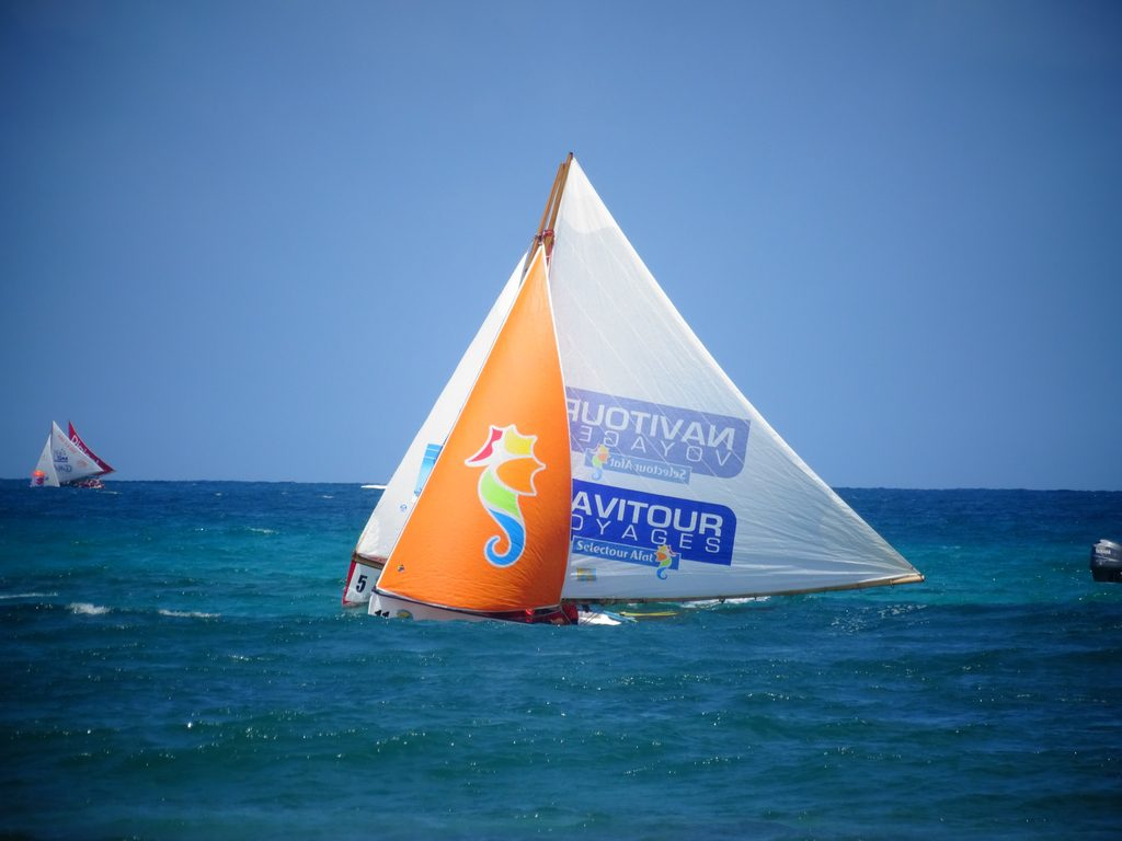voile traditionnelle
